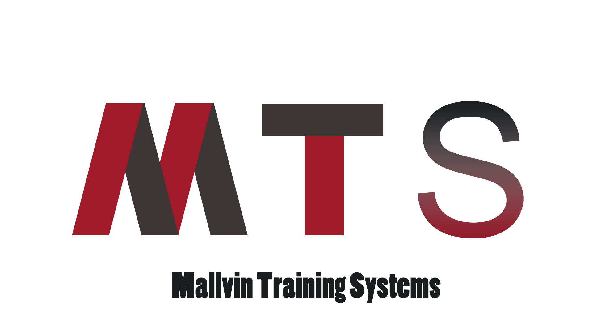 Mallvin Training Systems logo